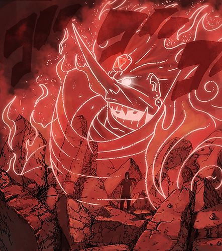 Flame God Slayer (First Gen) Uchiha_itachi_susanoo