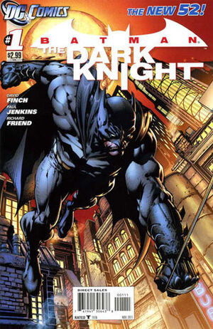 Tag 29-32 en Psicomics 300px-Batman_The_Dark_Knight_Vol_2_1