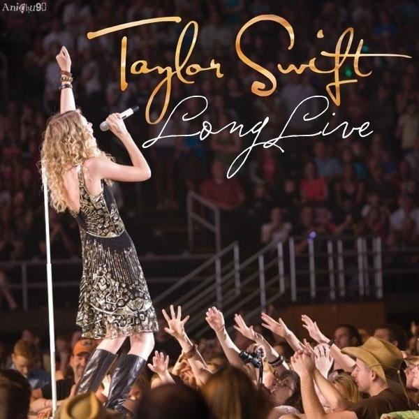 Juego » El Gran Ranking de Taylor Swift [TOP 3 pág 6] - Página 4 Taylor-Swift-Long-Live-My-FanMade-Single-Cover-anichu90-19817664-600-600