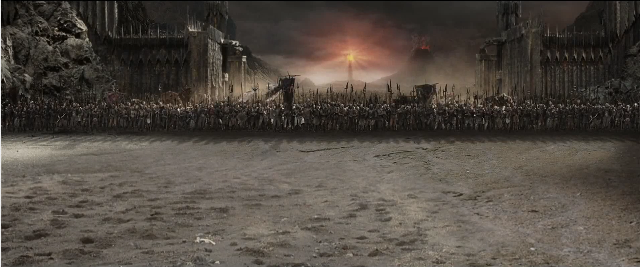 Banner Competition Armies_of_Sauron