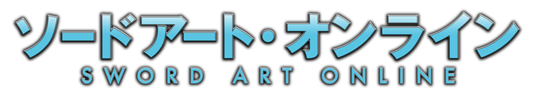 [Oficial] Sword Art Online II SAO_Logo