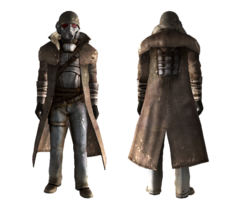 What is your favorite Fallout New Vegas armor? 240px-NCR_Ranger_combat_armor