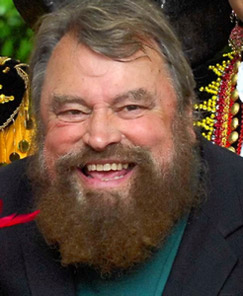 The GNamer Forum Annual Awards 2014!  (Thanks for Playing!) - Page 8 Brian-blessed