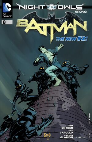 Tag 33-37 en Psicomics 300px-Batman_Vol_2_8