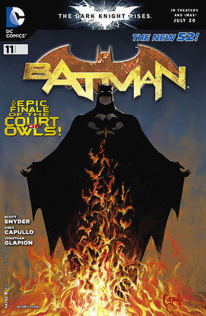 Tag 38-40 en Psicomics 300px-Batman_Vol_2_11