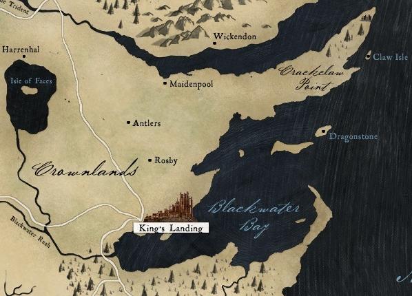 Guía de facciones A Clash of Kings (Mod de Warband) The_Crownlands