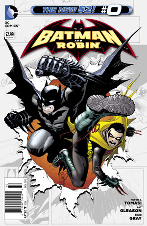 Tag 19-20 en Psicomics 300px-Batman_and_Robin_Vol_2_0