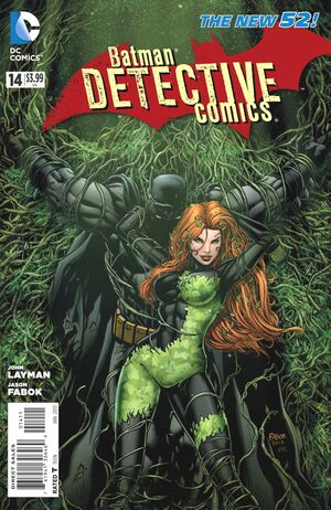 51 - [DC Comics] Batman: discusión general 300px-Detective_Comics_Vol_2_14