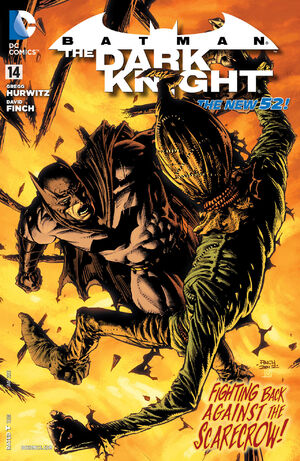 Tag 38-40 en Psicomics 300px-Batman_The_Dark_Knight_Vol_2_14