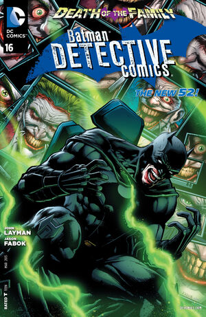 51 - [DC Comics] Batman: discusión general 300px-Detective_Comics_Vol_2_16
