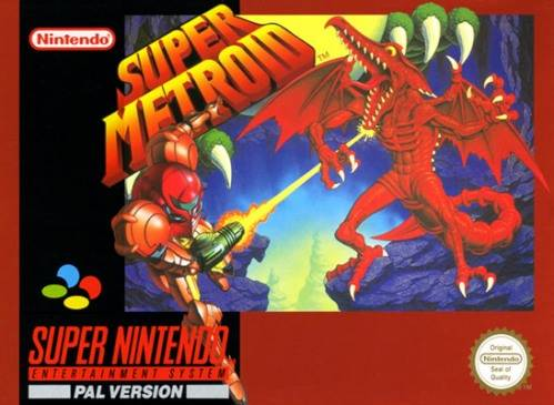 The best/worst retro Box art thread Super_Metroid_PAL_boxart
