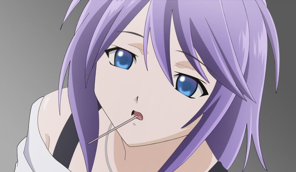 Somewhere only we Know  Rosario_vampire_mizore_by_hiperion_