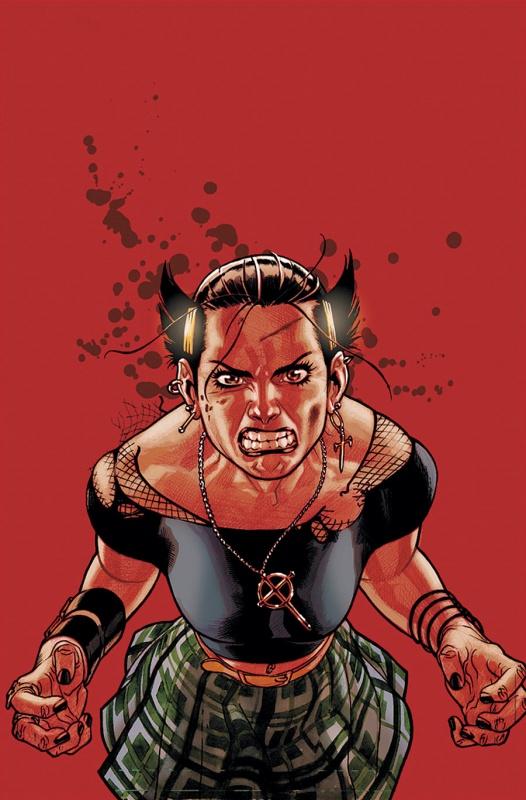 Tournoi des Personnages Préférés DC Comics (on vote pour nos persos préférés, on ne se base pas sur la force) - Page 5 Black_Alice_0003