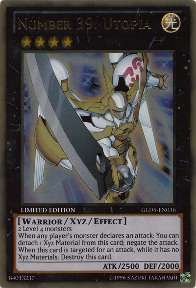 CONFUSED ABOUT SYNCHRO, XYZ OR PENDULUM SUMMONING? Number39Utopia-GLD5-EN-GUR-LE