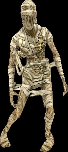 Momia Mummy