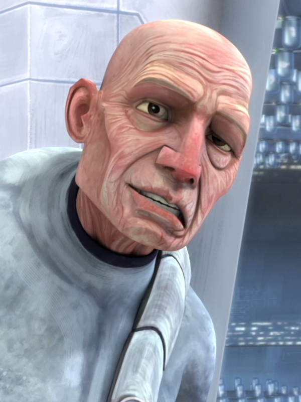 The best/coolest Clonetrooper 99-ARCT
