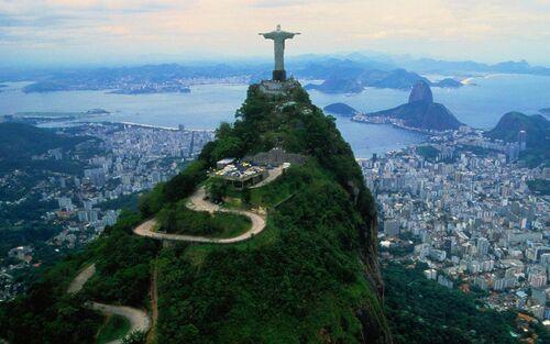 Michel blogue La Nouvelle Évangélisation/ 500px-Statue-of-Jesus-Rio-de-Janeiro