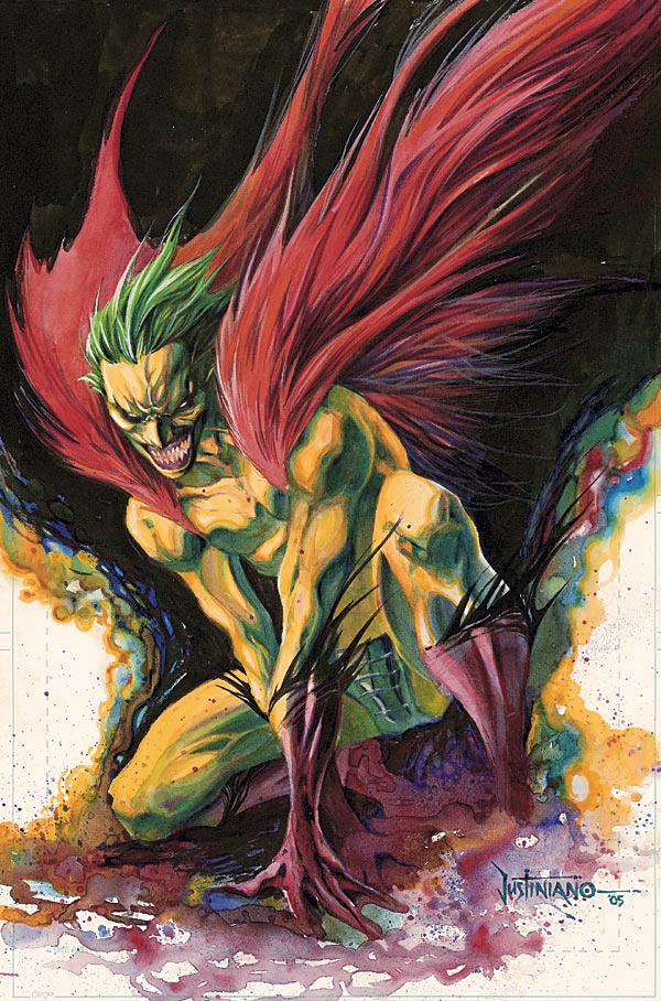 Tournoi des Personnages Préférés DC Comics (on vote pour nos persos préférés, on ne se base pas sur la force) - Page 6 Creeper_001
