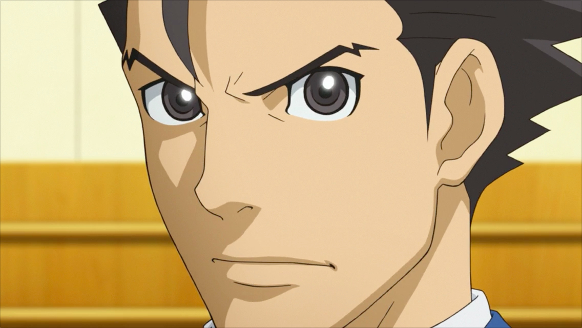 Time To Throw Down a New Forum Announcement Phoenix_Wright_Anime