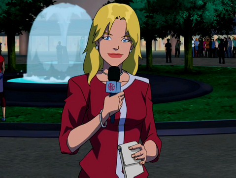 [Girls Month] Women Reign Cat_Grant