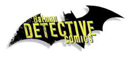 29 - [DC Comics] Batman: discusión general 250px-Detective_Comics_Vol_2_Logo