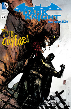 Tag 38-40 en Psicomics 300px-Batman_The_Dark_Knight_Vol_2_23
