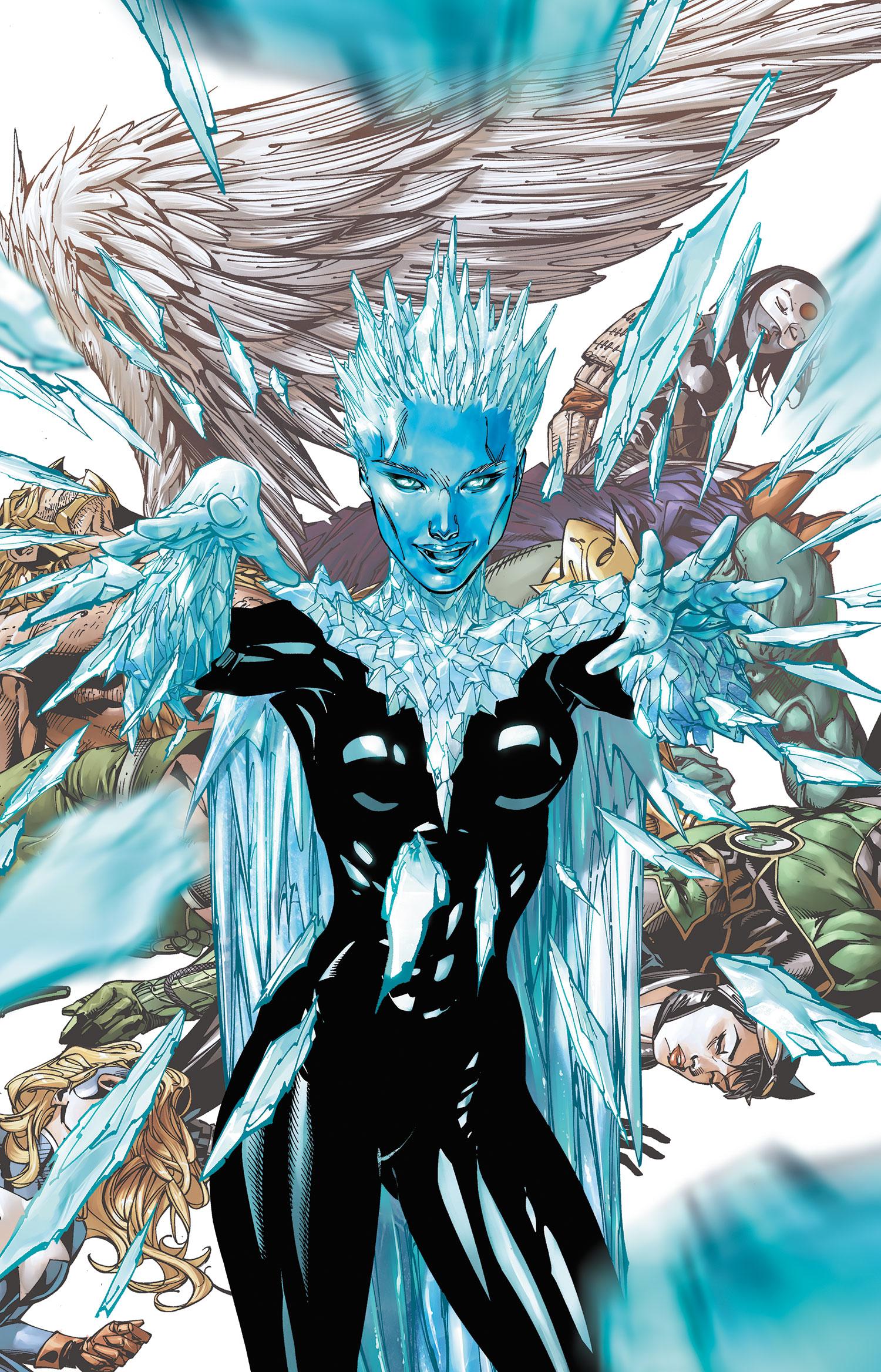 Tournoi des Personnages Préférés DC Comics (on vote pour nos persos préférés, on ne se base pas sur la force) - Page 6 Justice_League_of_America_Vol_3_7.2_Killer_Frost_Textless