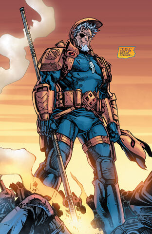 Tournoi des Personnages Préférés DC Comics (on vote pour nos persos préférés, on ne se base pas sur la force) - Page 5 312px-Deathstroke_Prime_Earth_007