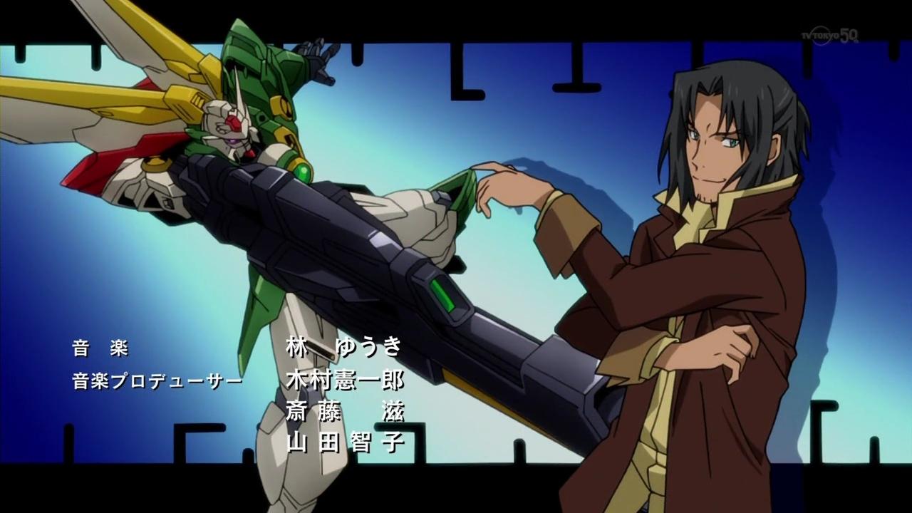 L'amour des méchas Wing_Gundam_Fenice