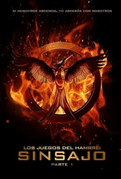 Descargar Los Juegos Del Hambre Sinsajo Parte 1 Latino 720p Wb Dl Mega