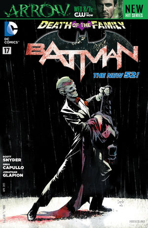 [DC Comics] Batman: discusión general 300px-Batman_Vol_2_17