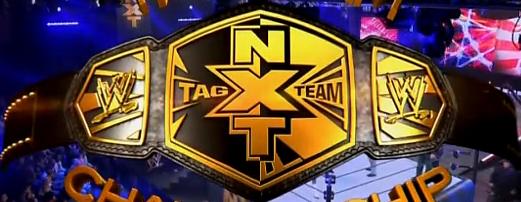 NXT Tag Team Champions NXT_Tag_Team_Championship_1_GD-1-