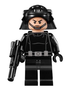 LEGO first 12 minifig run? 9492_Death_Star_Trooper