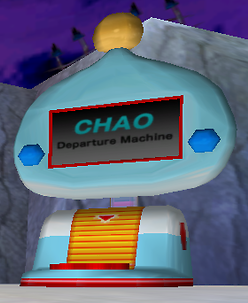 Mario Kart 8 Chao_Machine_SA2