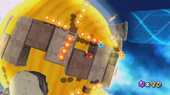 Best & Worst Levels in Gaming Sandplanet-bowser
