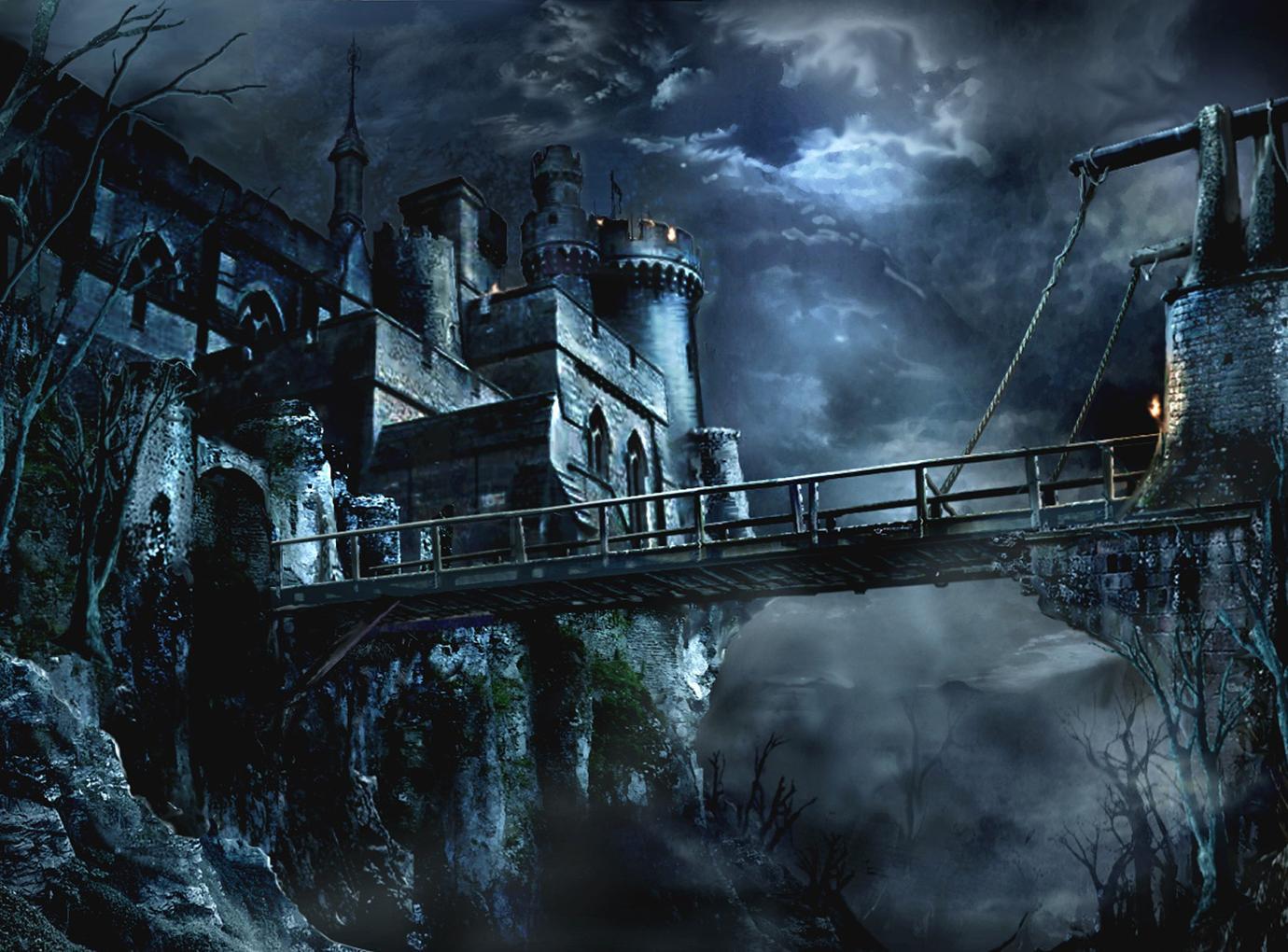 Os primeiros passos fora dos muros The_Salazar_Castle