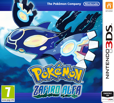 Hoenn confirmed (Pokémon Rubí Omega / Zafiro Alfa) Car%C3%A1tula_Pok%C3%A9mon_Zafiro_Alfa