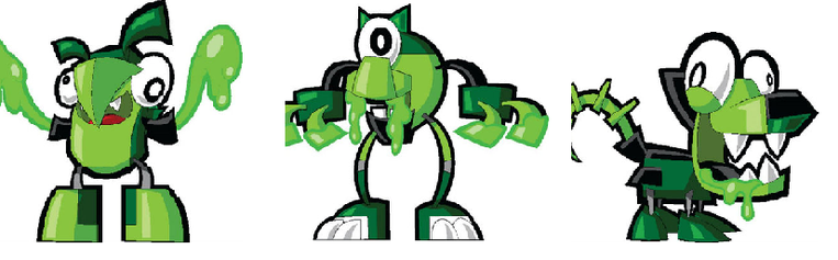 LEGO Mixels - Página 3 Glorp_Corp