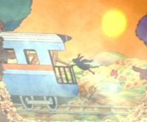 Qui Veut la Peau de Roger Rabbit [Touchstone - 1988] - Page 6 208px-Piglet_WFRR