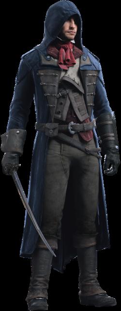 [FIXO] Assassin's Creed Unity 250px-ACU_Arno_Dorian_render