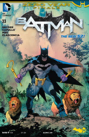 Tag 38-40 en Psicomics 300px-Batman_Vol_2_33