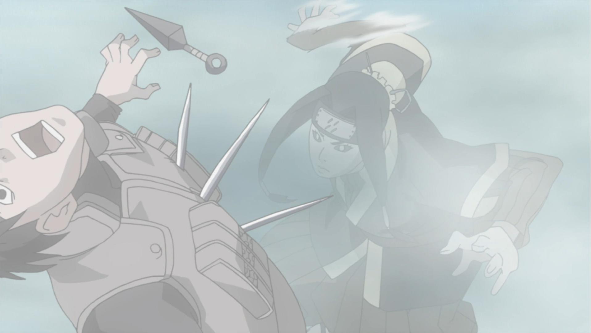 Kageyama Kobayashi Haku_attacks_shinobi