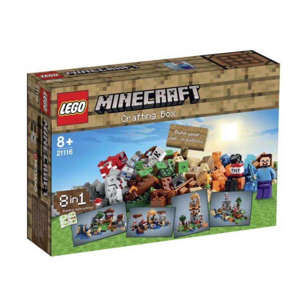 El topic de LEGO - Página 2 A8k2KsU