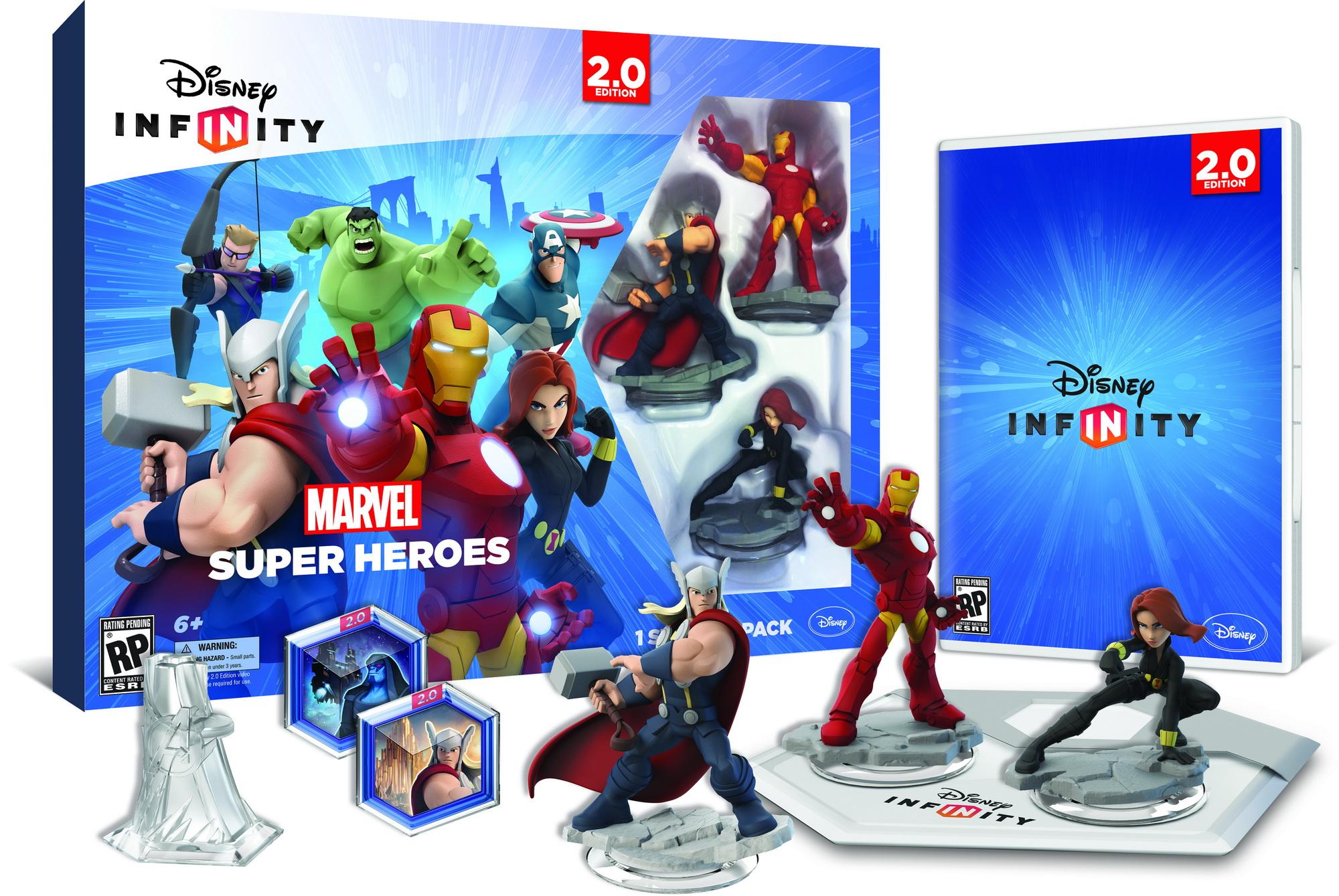 collection de jeux videos: 431 jeux/28 consoles/2 Pcb - Page 9 Disney_INFINITY_2.0_Starterpack