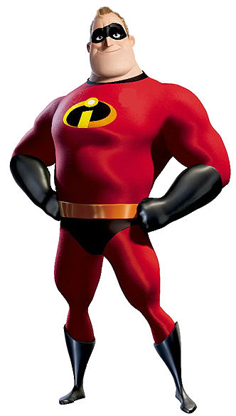The Incredibles sú späť! Mr_Incredible_transparent