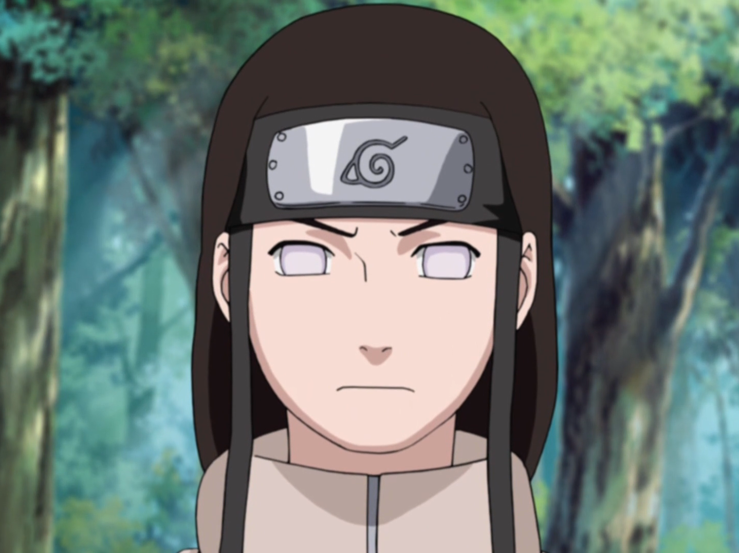 Naruto RPG - Ninja Way Neji_Part_I_Screenshot