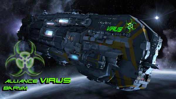 Alliance VIRUS