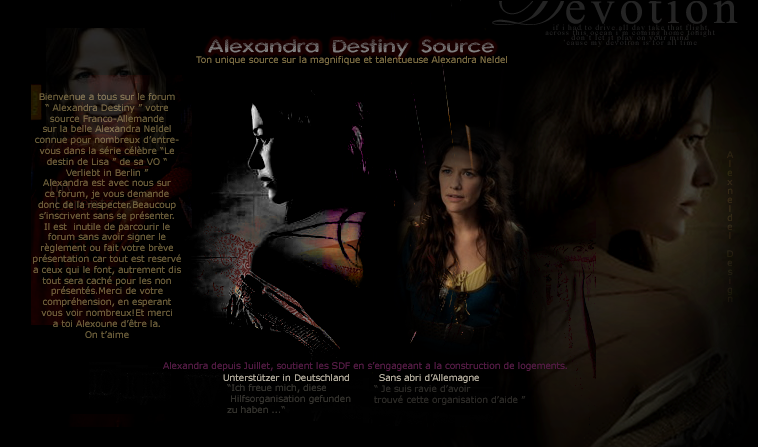 Alexandra-Destiny