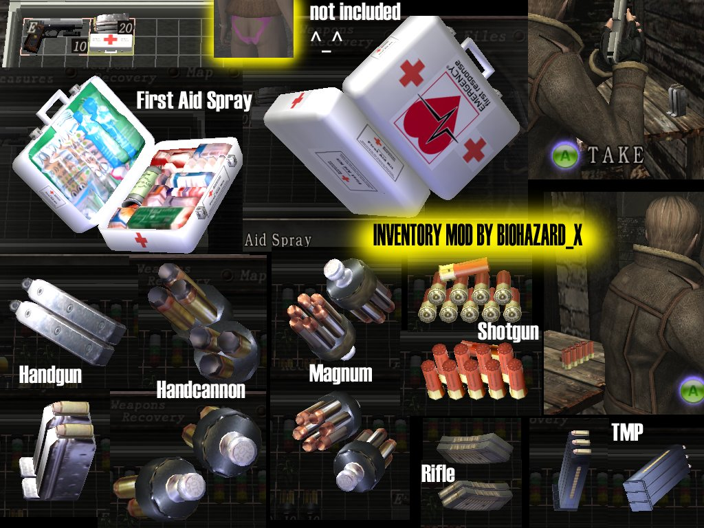 (RESUELTO) mod objetos de salud y municion Mod_ammo-b5addb