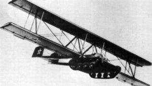"Le Maeda Ku-6 ""sora-sha"" Krilia-tanka-4880af"